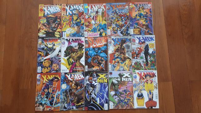 Fantásticos X-Men Extra N. 2