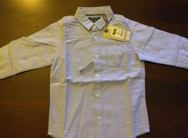 Nowa koszula r. 104 Smyk