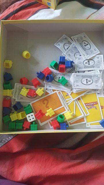 Monopoli dla dzieci