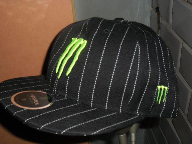 czapka Monster Energi