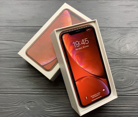 iPhone XR 128 (PRODUCT) Red Магазин Гарантия Доставка