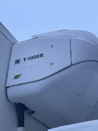 Рефрежираторна холодильна автомобільна установка THERMO KING T1000