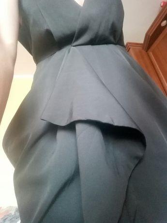 Jak nowa sukienka h&m 38 M. Wyjściowa elegancka wesele Sylwester