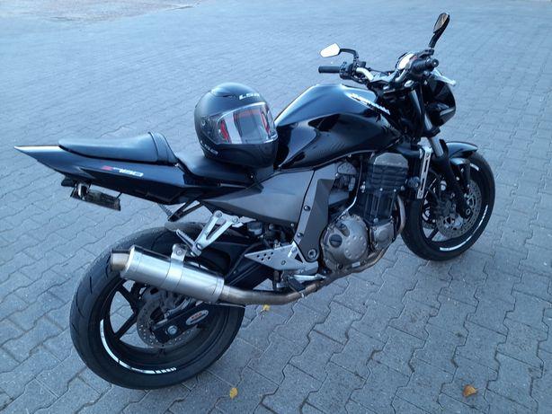 Kawasaki Z750 rok2005