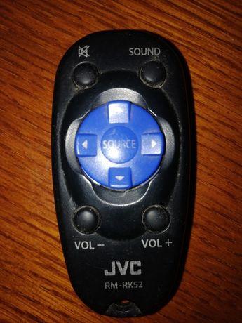 Sprzedam pilot do radia samochodowego JVC