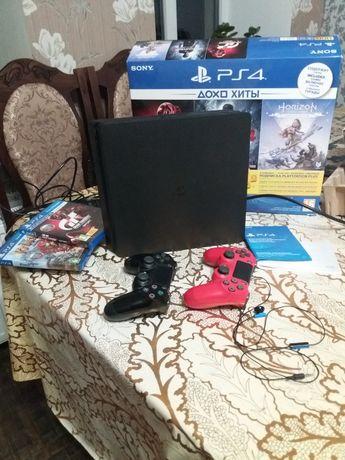 PS4 Слим