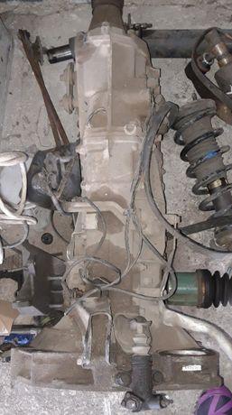 Skrzynia biegów Manualna Subaru Legacy 2.5 4x4 TY757XFAAB