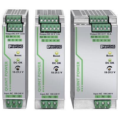 Импульсный источник электропитания QUINT-PS/1AC/24DC/5