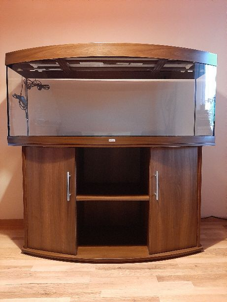 Akwarium Zestaw akwarystyczny Juwel VISION 450