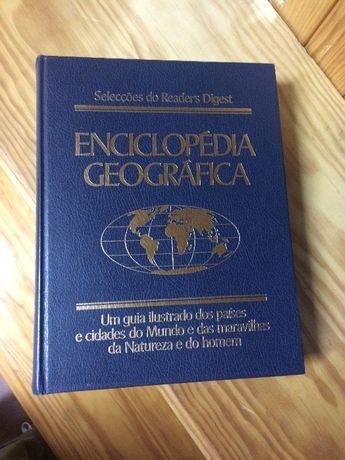 Enciclopédia Geográfica - Armação de Pera