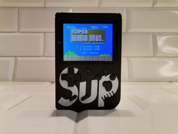 Mini konsola gra retro pegasus 400 gier