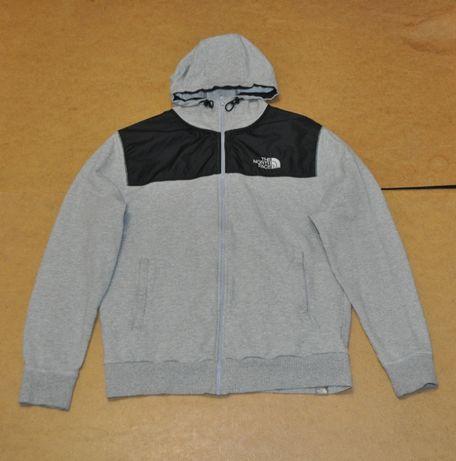 The north face куртка кофта мужская оригинал tnf