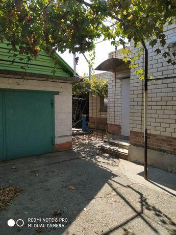 Продам недостроенный дом в Нововодяном с участком