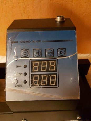 Urządzenie sterujące do pras termicznych sublimacja termotransfer