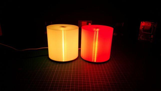 Лампа-ночник от Alexgyver