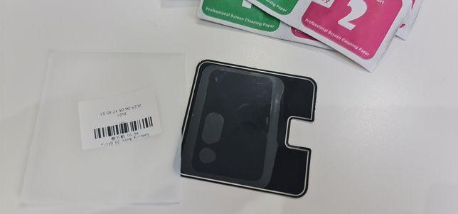 Szkło ochronne na tylni aparat Samsung Note 20 Ultra
