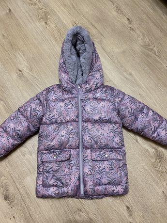 Курточка куртка некст next 3-4 года