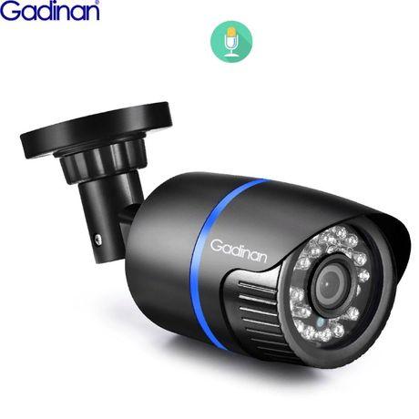 Камера видео наблюдения HD Camera Infrared Waterproff
