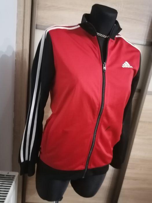 Bluza Adidas roz M Gliwice - image 1