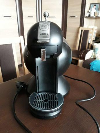 Kapsułkowy ekspres do kawy