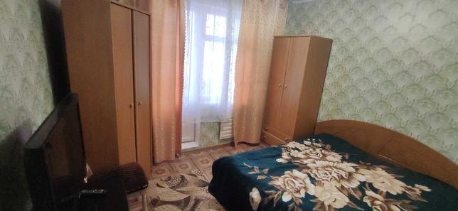 Сдам 3-к. квартиру на Оболонском пр.40. Метро Героев Днепра-1мин.