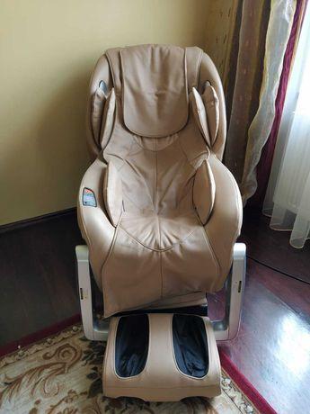 Fotel masujący MAX-898-B1