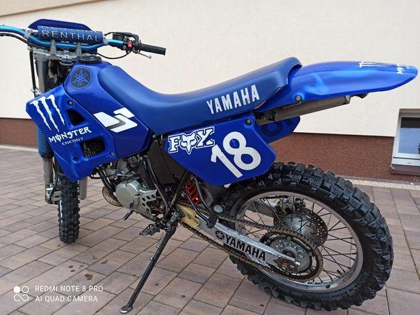 Yamaha DT 125 RN