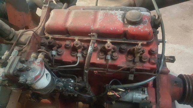 Мотор двигун перкінс 236 по запчастинах