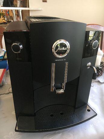 Ekspres do kawy jura c-5