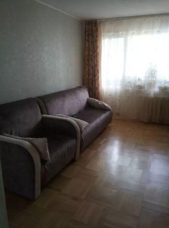 Продам 2-комнатную квартиру на Черемушках, ул.Генерала Петрова.1K16