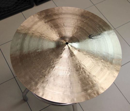 "Sabian Crescent Pang Thang 20"" crash ride china - nowy / promocja!"
