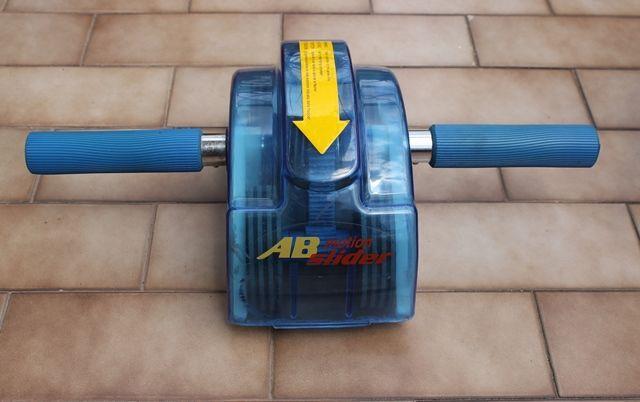 AB motion slider