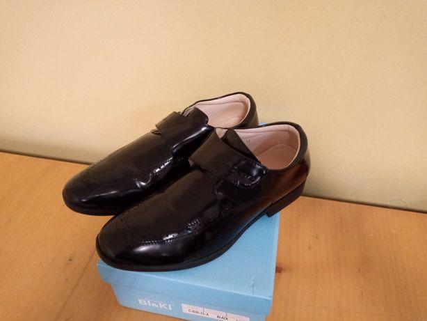Туфлі класичні 34р.