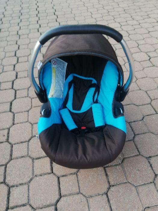 Fotelik/nosidełko dla małego dziecka