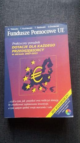 Fundusze Pomocowe UE A.Tołoczko T.Kuchlewski T.Sadowski G.Świderski