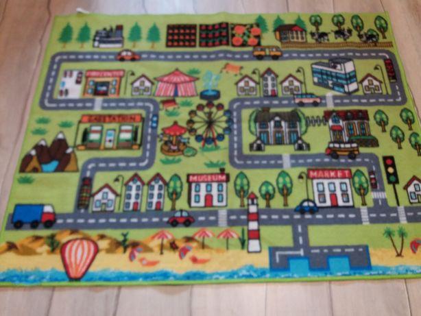 Sprzedam dywanik dla dzieci