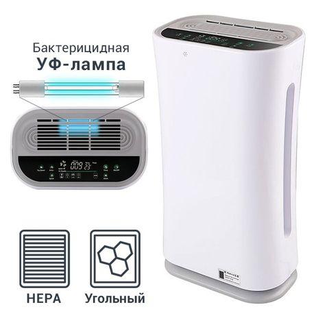 Очиститель воздуха с УФ лампой Kiddy-101