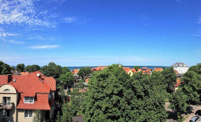 Mieszkanie 3 pokojowe Gdańsk Brzeźno.