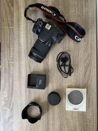 Canon EOS 700D praticamente nova