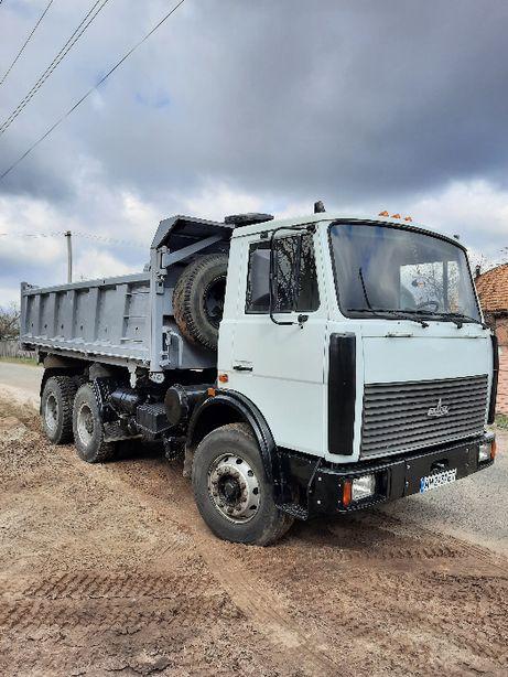 Продам МАЗ 551605-275