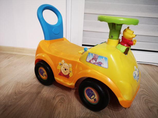 Jeździk autko zabawka
