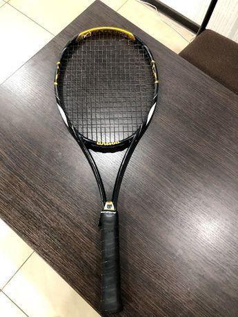 Ракетка теннисная Wilson K Factor K Blade Team 98 L3