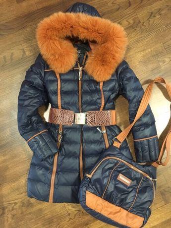 Пуховик, плащ, пальто, зимова куртка, зимняя куртка,