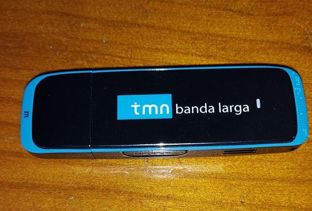 Banda Larga TMN/MEO Pen USB 7,2