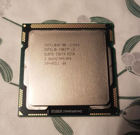 Intel i3-540 3.06GHz