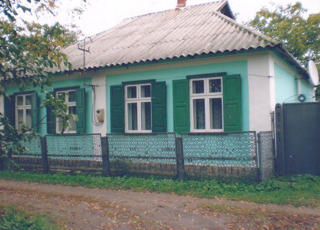 Продам дом г. Новомиргород (Кировоградская обл.)
