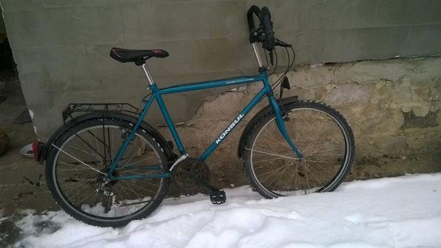 Продается велосипед б/у, привезен из Германии