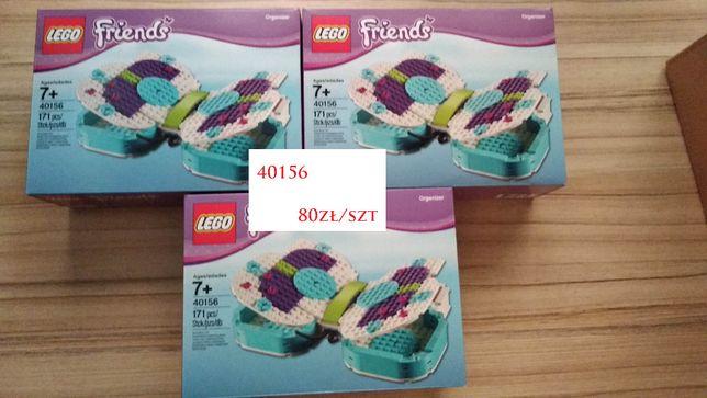 Nowe Lego 40156