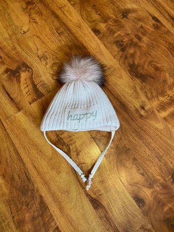 czapka zimowa 10 zl