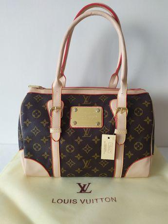 Mala Louis Vuitton Speedy 30